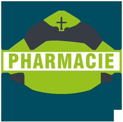 Pharmacie des Camoins – Marseille